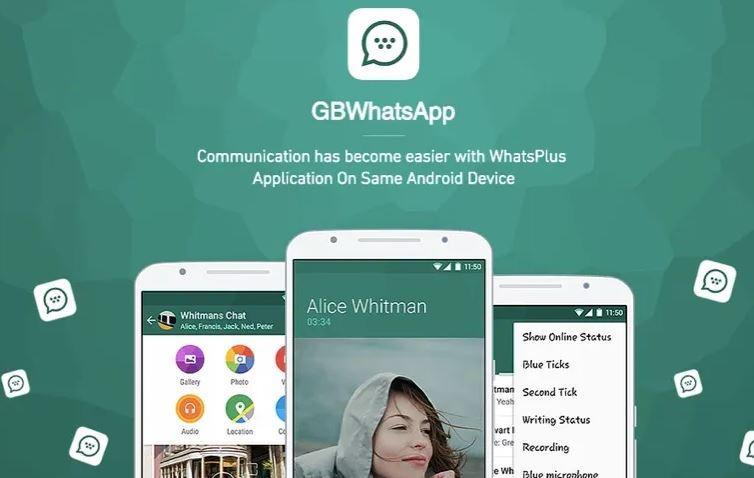 Download WhatsApp GB Terbaru V 12.00.5