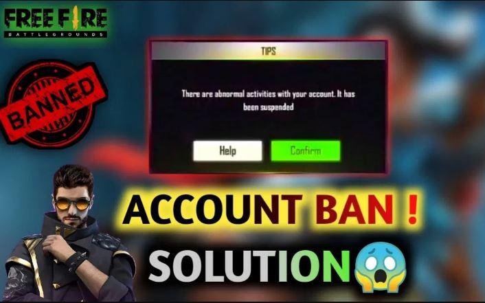 Cara Mengembalikan Akun FF yang di Hack atau Hilang