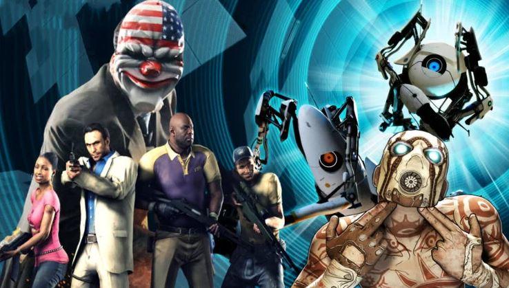 Game Online Dengan Fitur Multiplayer Co-op