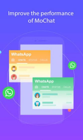 Aplikasi MoChat