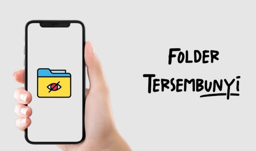 Cara Membuat Folder Tersembunyi di HP Android