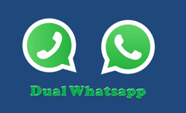 Cara Menggunakan Dua Akun Whatsapp dalam Satu HP