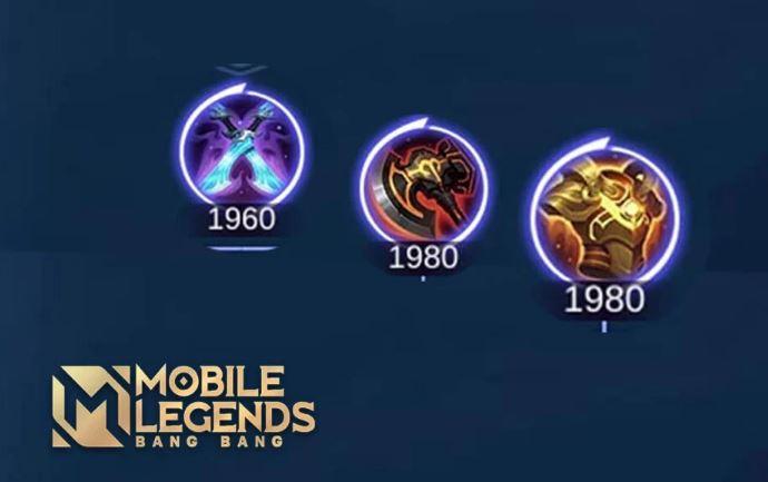 Update Mobile Legends Terbaru