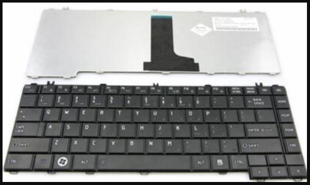 Cara Mengatasi Keyboard Notebook Yang Tidak Berfungsi
