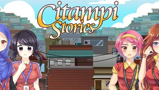 Citampi Stories