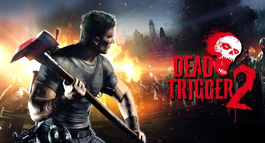 DEAD TRIGGER 2 – Zombie Survival Shooter