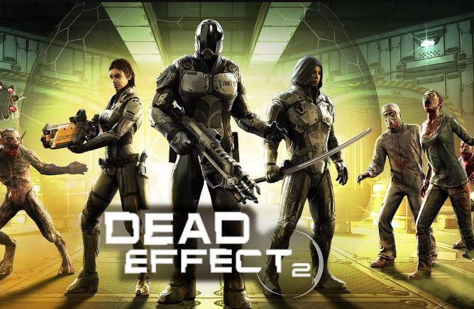 Dead Effects 2