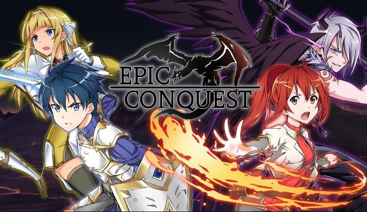 Epic Conques