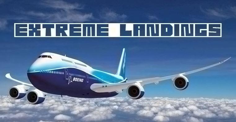 Extreme Landing